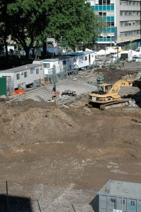union square post-tree destruction may 08