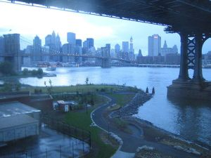 Brooklyn Bridge Park \'08