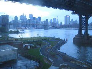 Brooklyn Bridge Park \'08