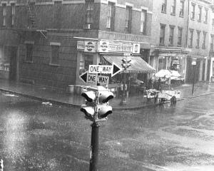 Greenwich Village, 1960