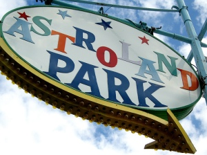 AstroLand Park, Coney Island