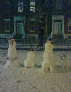 WSP Snow People