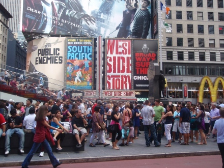 New Times Square 2